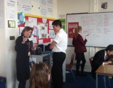 BBC School News Report day